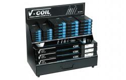 Verkaufsständer VC 900, M5 - 14 x 1,25