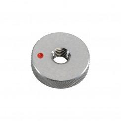 Precision NOGO Thread Ring Gauge (Tol. 6g) M 2x0.35 – M 110x4.0
