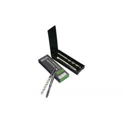 Collarino bianco TwinBox DIN 371/376 forma C 35°RSP HSS-E – M